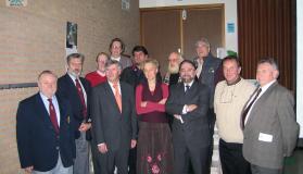 10/12/2004 Slotmanifestatie
