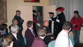 17/12/2005 Openingszitting van de Orde van Triverius