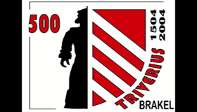 2004 Triverius Jubileumjaar